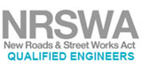 New Roads and Street Works Qualified Engineers